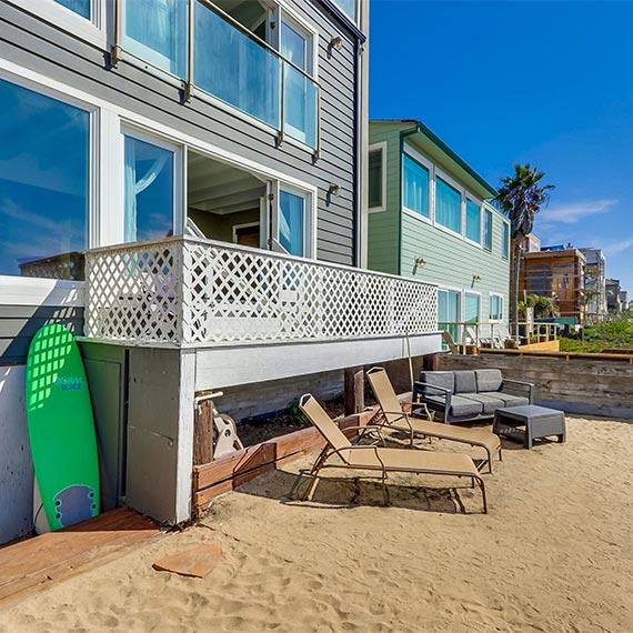 Wavelengths Sand Chairs