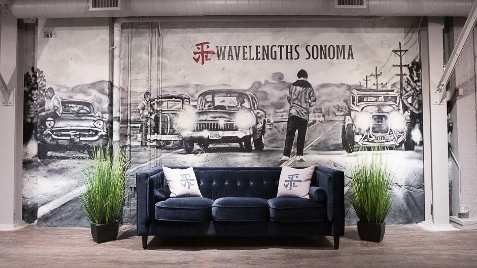 Wavelengths Petaluma