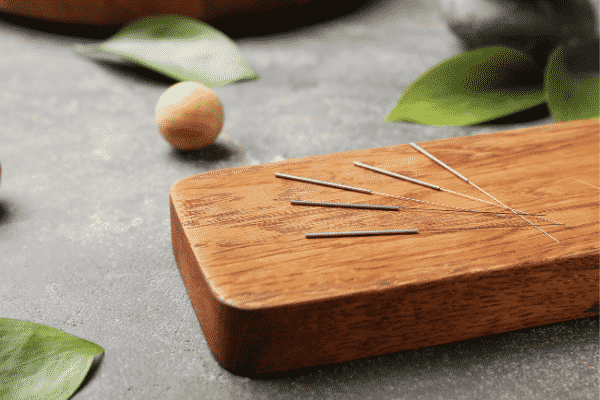 Acupuncture in Addiction Treatment