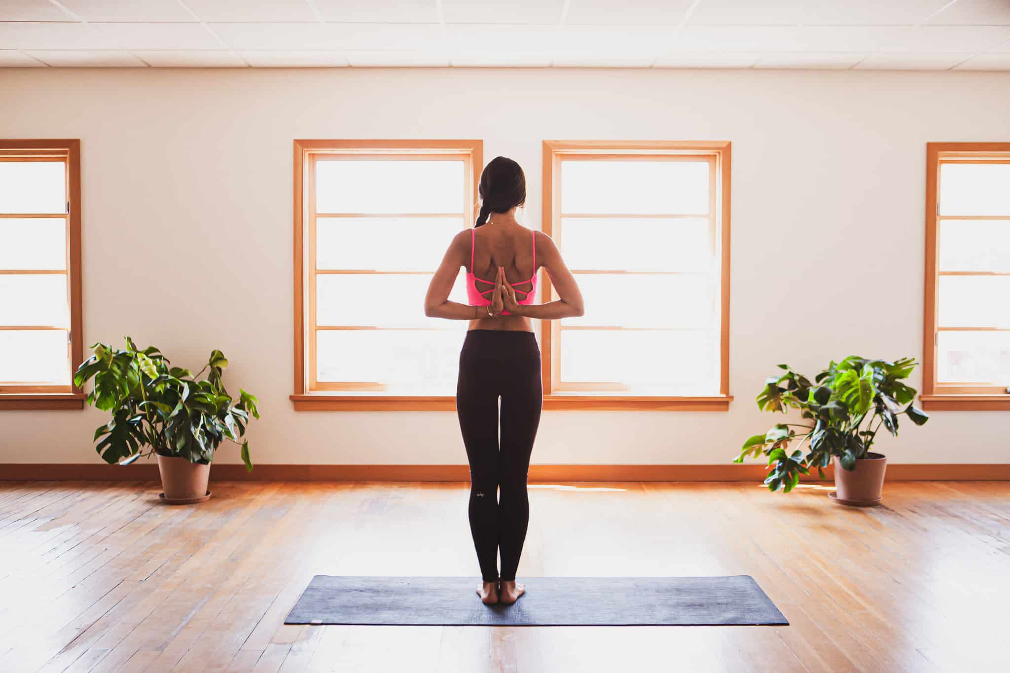 Yoga in Addiction Treatment