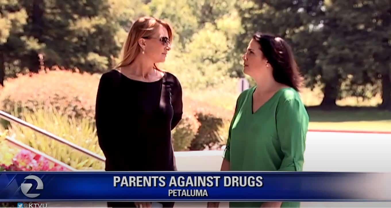 Petaluma Parents Against Drugs