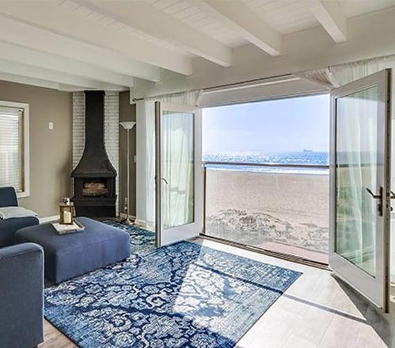 Huntington Beach Residential Rehab - Sand