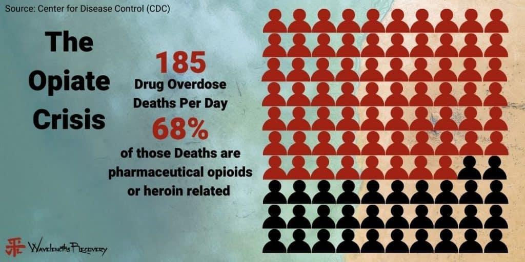 opioids prescription deaths