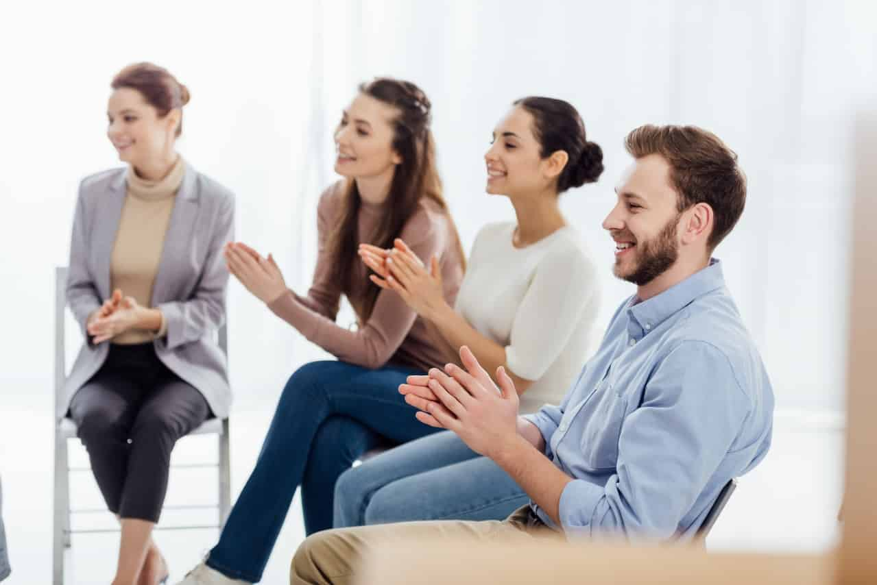12 Step Meetings in Santa Rosa